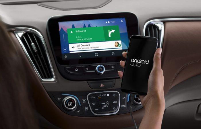 Le meilleur autoradio Android pour 2020